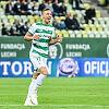 Piast Gliwice - Lechia Gdańsk 1:1. Haraslin uratował punkt, ale nie fotel lidera