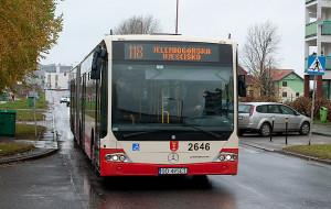 Gdańsk wynajmie 48 autobusów na osiem lat