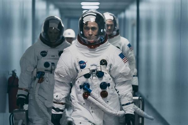 """2174991 - Orzeł (i to jak) wylądował. Recenzja filmu""""Pierwszy człowiek"""""""