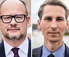 Adamowicz i Płażyński w drugiej turze wyborów w Gdańsku