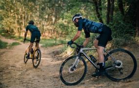 Fenomen rowerów gravelowych