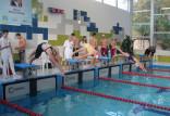 Pływacy uczcili pamięć Pawińskiego