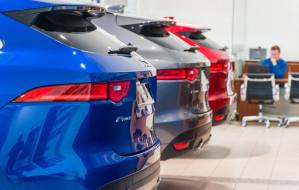Nowe zasady leasingu. British Automotive kusi promocjami