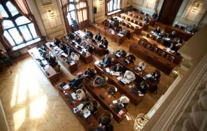 Duże zmiany w gdańskiej radzie. Lista nowych radnych Gdańska