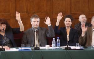 Tylko kilku nowych radnych w Sopocie