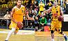 Koszykówka: Bostic ukarany grzywną, Śmigielski po usunięciu wyrostka