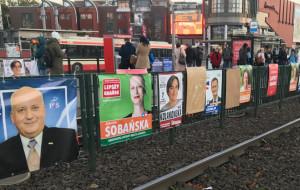 Kiedy znikną wyborcze plakaty?