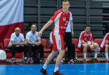 Piłka ręczna. Polacy przegrali z Izraelem po bramce w ostatniej sekundzie. Adrian Kondratiuk na boisku