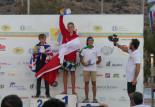 Medale młodych żeglarzy. Machura mistrzem, Wasiewicz wicemistrzynią Europy