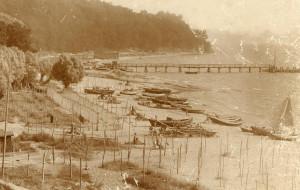 Rybackie tradycje Orłowa przed 1939 rokiem