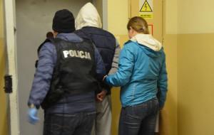 Gdańsk: napadał na starsze kobiety