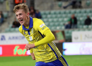 Huragan Morąg - Arka Gdynia 0:1. Młyński dał awans do 1/8 finału Pucharu Polski