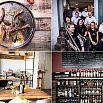 Nowe lokale: kuchnia autorska, włoska i polska