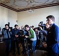 Sąd umorzył postępowanie wobec Adamowicza