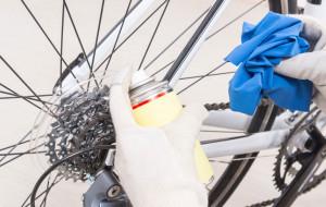Przygotowanie roweru do zimowania