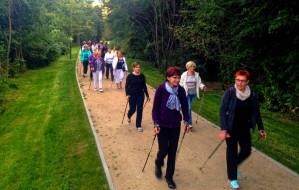 Rusz Się! Krzysztof Walczak obala stereotypy o nordic walking
