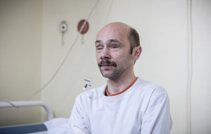 Pierwszy przeszczep wysp trzustkowych w Uniwersyteckim Centrum Klinicznym