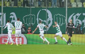 Lechia Gdańsk - Cracovia 1:0. Paixao wyrównał rekord, Kuciak obronił karnego