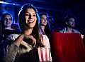 Jak oszczędnie chodzić do kina?