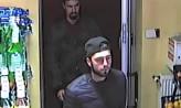 Policja szuka złodziei i publikuje zdjęcia