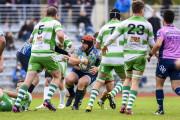 Rugby wraca do rozgrywek ligowych jesień-wiosna. Mistrz 2019 już po pół roku