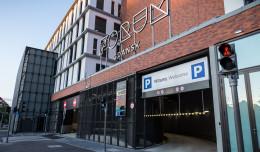 Forum Gdańsk wprowadza abonamenty za parkowanie