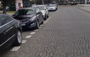 Powstanie śródmiejska strefa parkowania w Gdyni?