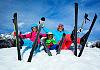 Jak przygotować narty do sezonu? Teraz najlepszy czas