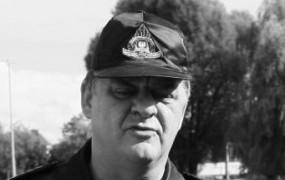 Zmarł były komendant PSP w Gdańsku