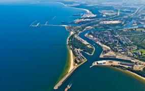 Urząd Morski zmodernizuje tor wodny do Portu Północnego