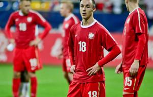 Arka Gdynia testuje byłego juniora Schalke. Ma czterech kadrowiczów