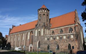 Trwa walka z pękającymi murami bazyliki św. Mikołaja