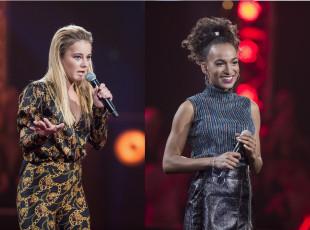 Uczestniczki z Trójmiasta w wokalnym talent show