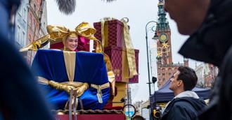 Gdańsk zagra w kolejnym serialu TVN-u