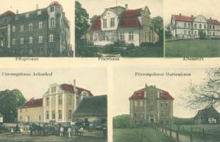 Historia zakładu na Srebrzysku. Zbrodnicza akcja