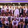 Kilkunastu szefów kuchni gotowało w szczytnym celu