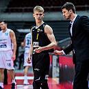 Trefl Sopot zagra w EBL, Arka Gdynia w Eurocup. Środa z koszykówką