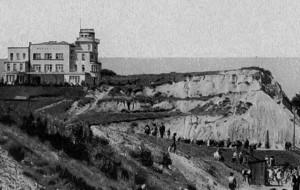 Kamienna Góra na początku XX wieku