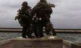 W Gdyni stanie pomnik komandosów Formozy