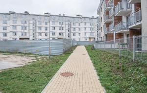 Kłopoty niedoszłych mieszkańców osiedla w Gdańsku