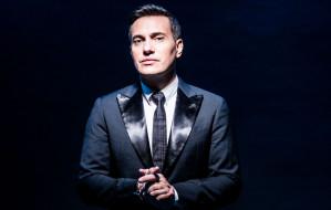 Erwin Schrott gwiazdą kolejnej edycji Muzyka Czyni Cuda