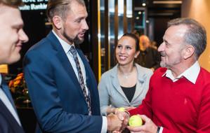 Alior Bank otworzył luksusowy oddział w Olivii Star