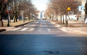 Gdańsk: ulice przeznaczone do naprawy