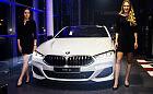 """Dwie premiery BMW: wskrzeszona """"ósemka"""" i X5"""
