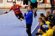 Derby Trójmiasta piłkarzy ręcznych. Energa Wybrzeże Gdańsk - Arka Gdynia 33:27