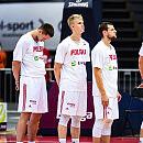 Reprezentacja Polski koszykarzy na mecze z Holandią i Włochami