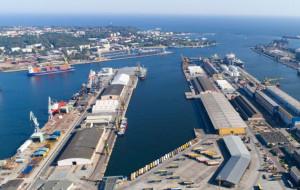 Rusza przebudowa nabrzeża Słowackiego w Porcie Gdynia