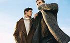 Modny mężczyzna jesienią i zimą: płaszcze i kurtki
