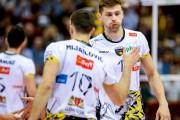 Mecz siatkarzy Trefla Gdańsk w Szczecinie znowu zagrożony