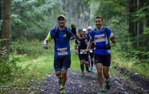 Wyjątkowy bieg ultra po ścieżkach parku krajobrazowego 8 grudnia